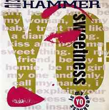 "MC HAMMER - Yo!! Sweetness (12"") (EX-/VG+)"