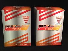 VALENTUS - PREVAIL TRIM (2 BOXES) - 48 packets - weight loss - FREE SHIPPING!!