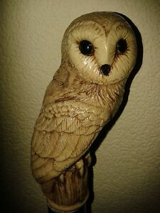 OWL/Walking stick/Cane/Complete stick