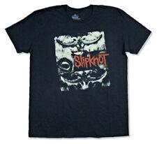 Slipknot-Horns-XXL Black T-shirt