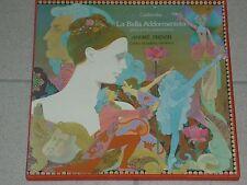 CIAIKOWSKY - LA BELLA ADDORMENTATA - London Symphony Orchestra - EMI