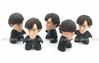 "Lot 5pcs Nerd Block Exclusive Titan BBC TV Sherlock Baker Street 3"" Figure toys"