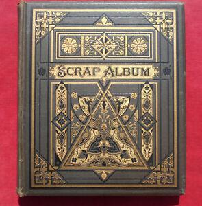 SCRAP ALBUM : IMAGES PIEUSES & CHROMOS   !