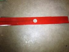 "26"" Bachtold DR Weed Field Brush Mower Cutter Blade Knife 632"