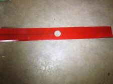 "24"" Bachtold DR Weed Field Brush Mower Cutter Blade Knife W632A 10498 104981"
