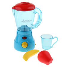 1 Simulation Juicer Toy (Fruits Included) Home Appliance Toy Role Play Toys