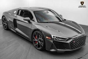 2021 Audi R8 V10