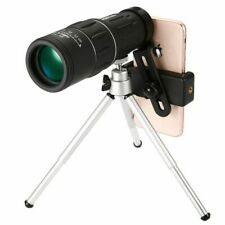 Mobile Camera Telescope Clip High-Definition HD Low Light Night Vision 16x52
