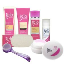 Belo Essentials Face & Body Complete Whitening 7pc Set - LIMITED TIME SALE!!