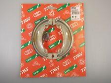TRW Lucas Bremsbacken hinten MCS805  Honda XL XR 500 600, CA VT 125