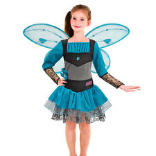 Bloom Winx Halloween Special Edition Costume Bambina