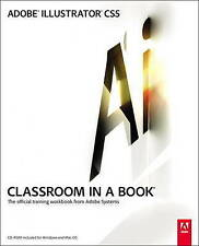 NEW Adobe Illustrator CS5 Classroom in a Book by Adobe Creative Team