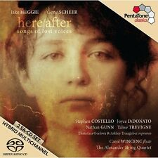 Joyce DiDonato - Here/After: Songs of Lost Voices [New SACD] Hybrid SACD