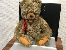 Alter Teddy Bär 38 cm