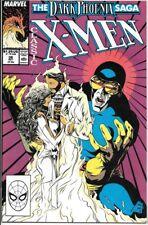 Classic X-Men Comic Book #38 Marvel Comics 1989 NEAR MINT NEW UNREAD