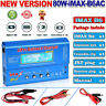 iMAX B6 80W Lipo NiMh Battery Balance Digital Charger for RC Helicopter Aircraft