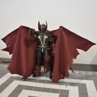 """Wired Fabric Cape For 7"""" Spawn Figure (CAPE ONLY)"""