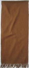 -Superbe  Écharpe ROCHAS 100% cachemire TBEG  vintage scarf  38 x 170 cm