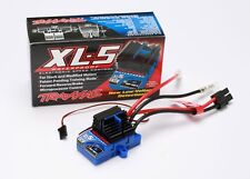 Traxxas regulador xl-5 impermeable FWD/rev ESC - 3018r