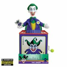 The Joker Jack-in-the-Box - San Diego Comic-Con 2020 Convention Exclusive