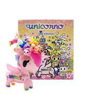 """SDCC 2020 Tokidoki Con Exclusive Tokimeki Unicorno 10"""" Statuette Vinyl Figure"""