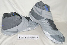 Nike Kyrie 2 Omega - SIZE 18 - NEW - 819583-004 Grey Brotherhood II Wolf Cool