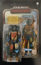 Star Wars Black Series Credit Collection The Mandalorian 6 inch New Sealed