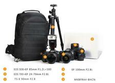 New Lowepro ProTactic Camera Bag 350 Create Limitless Set Ups robust SlipLock