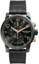 105805 | MONTBLANC TIMEWALKER | BRAND NEW AUTOMATIC CHRONOGRAPH MEN'S WATCH
