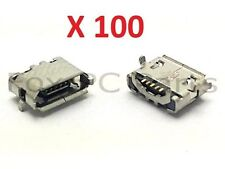 100 X New Micro USB Charging Sync Port For Huawei Ascend P8 P8 Lite P8 Max USA