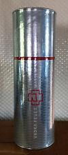 RAMMSTEIN Wodka Feuer Wasser - Bottle FULL and NEW