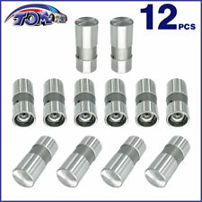 GM CHEVROLET V6 HYDRAULIC LIFTERS 194 200 229 250 262 3.3 3.8 4.1 4.3 SET OF 12