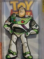 "DISNEY'S FiGPiN XL ""Toy Story"" BUZZ LIGHTYEAR Pin 2019 D23 Expo Exclusive LE 750"