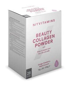 Collagen, Hydrolysed Collagen, Beauty Collagen Stick Packs, My Protein