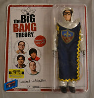 Big Bang Theory Leonard Renaissance Knight Mego Style Action Figure 2014 SDCC