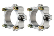 "Viking 700 all model   2""  Wheel Spacers 1 Pair = 4"" Added Width  Alba Racing"