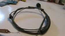 NOS 1967 1968 FORD GALAXIE LTD XL CUSTOM 500 7-LITRE FRONT PARKING BRAKE CABLE