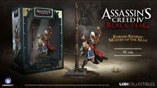 Assassins Creed Black Flag Edward Figura Statua