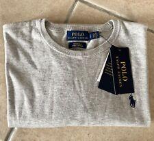 Vêtements pulls Ralph Lauren taille M pour femme   eBay 7e6f92621c8