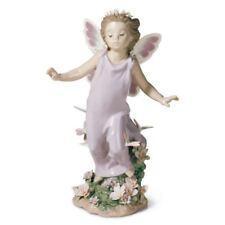 Lladro Butterfly Wings Fairy Figurine 01006875
