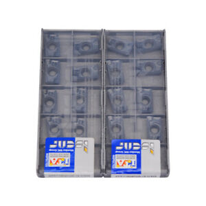2pack APKT1604PDR-76 IC928 ISCAR New carbide inserts CNC blade 10pcs