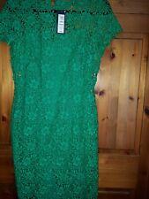 M/&S PER UNA Lace Front Shift Robe PRP £ 59