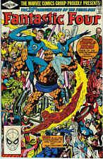 Fantastic Four # 236 (John Byrne, 68 pages) (USA, 1981)