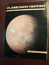 THE PLANETARY REPORT v. 21 no. 3, May/Jun 2001 TO MARS STEP BY STEP, Free Ship