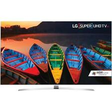 """LG 65UH9500 65"""" Class Smart 3D LED 4K Super UHDTV With WebOS 3.0"""
