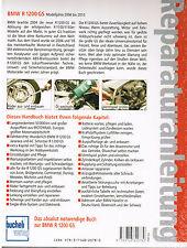 Buch Reparaturanleitung BMW R 1200 GS / R1200GS ab Bj. 2004 - 2010 Band 5266