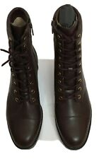 Michael by Michael Kors Bastian Ankle Boots Size 11