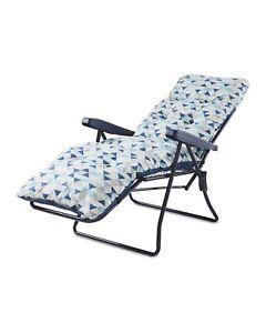 Gardenline Triangle Relaxer Chair