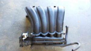 Intake Manifold 1.8L Hatchback Fits 07-12 VERSA 156571
