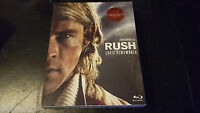 Rush Blu-ray KimchiDvd Full-Slip SoldOut Steelbook New & Sealed -1000 Units Only